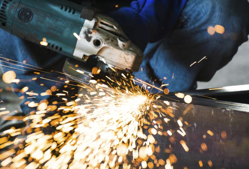 fabricarea metalului