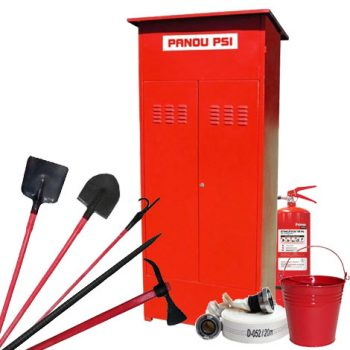 pichet PSI echipare completa panou unelte psi furtun stingator p6