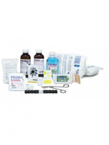 Set componente trusa sanitara