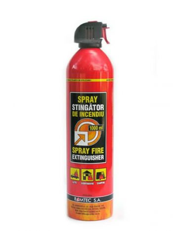 STINGATOR AUTO TIP SPRAY