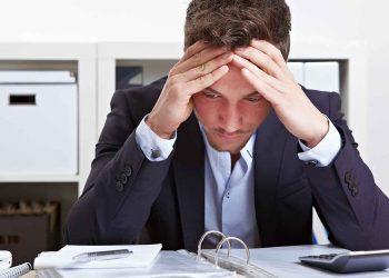 Protectia muncii - Stresul la locul de munca, riscul psihologic