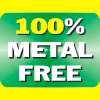 metal free 1 1