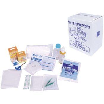 148/6049 (148/2505) Kit pentru trusa medicala
