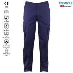 DEFENDER Pantaloni talie multinorma