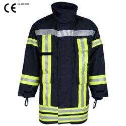 DENVER Jacheta pompieri