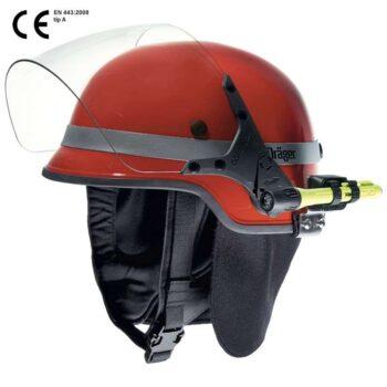 Dr?ger HPS 4500 Casca pompieri
