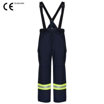 FIRESTOPPER Pantaloni pompieri