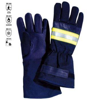 FLAME AIB 659 M Manusi pompieri