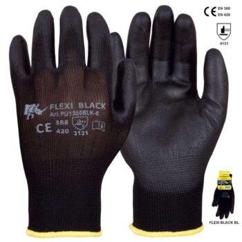 FLEXI BLACK BL