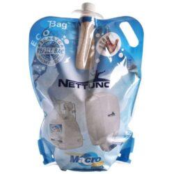 Macrocream T-Bag Rezerva 3000 ml
