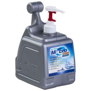 Macrocream T-Box Recipient cu pompa 3000 ml