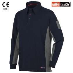 PINUS Polo ML stretch
