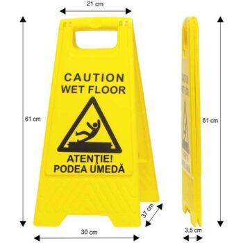 """Indicator pliabil """"PODEA UMEDa"""""""