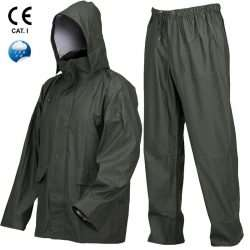 RAINSUIT Costum impermeabil
