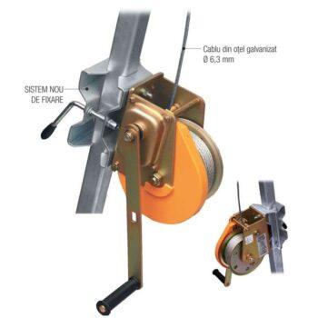 RUP-502 Dispozitiv de salvare