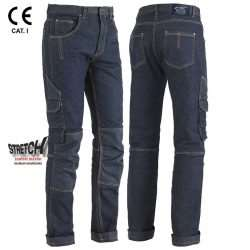 STONE MINER JEANS