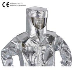 V1KA/C Capison aluminizat