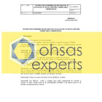 IPSSM-fabricarea cherestelei