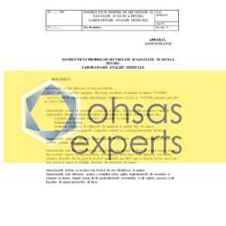 IPSSM pentru laboratoare analize medicale