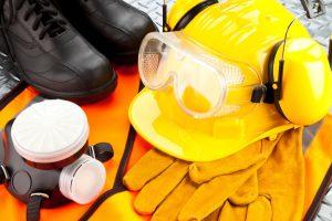 Protectia muncii Bucuresti echipamente de munca
