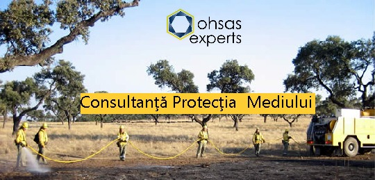 Protectia mediului OHSAS Experts