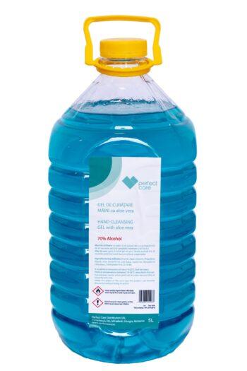 Dezinfectant pentru maini 5000 ml