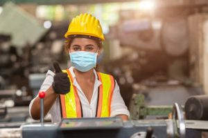 protectia muncii nuci